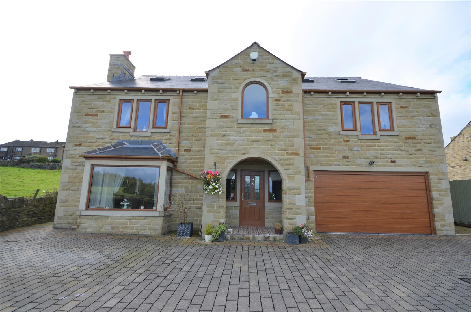 Last House, 23 Marsh Lane, Southowram, HX3 9NR
